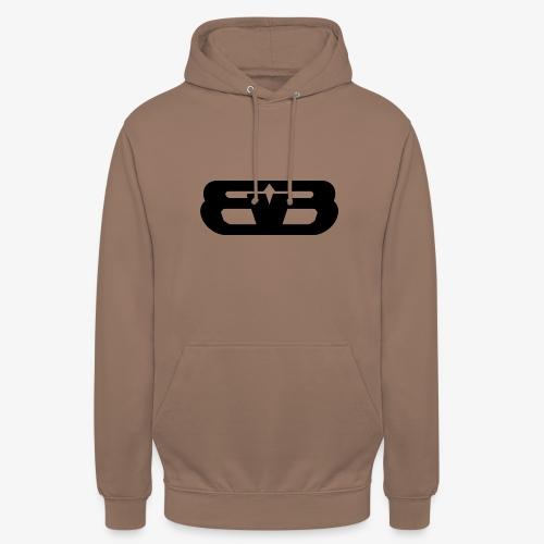 Bigbird - Sweat-shirt à capuche unisexe