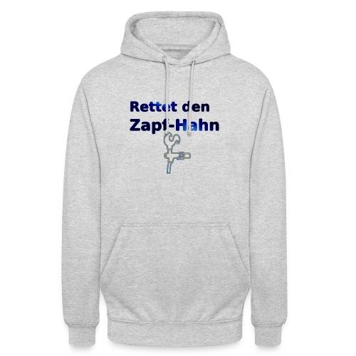 Rettet Zapfahn BG - Unisex Hoodie
