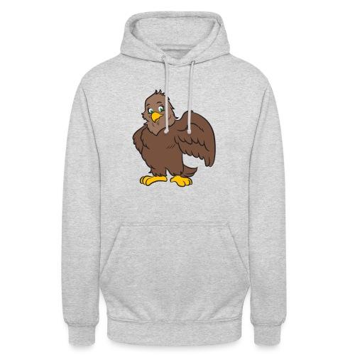 Eagle - Alma - Unisex Hoodie