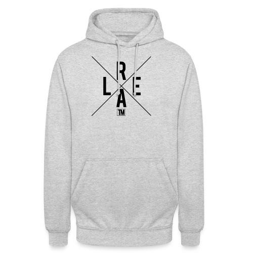 REAL - Unisex Hoodie