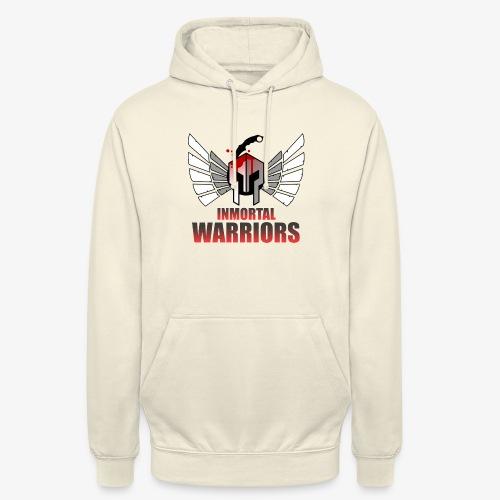 The Inmortal Warriors Team - Unisex Hoodie