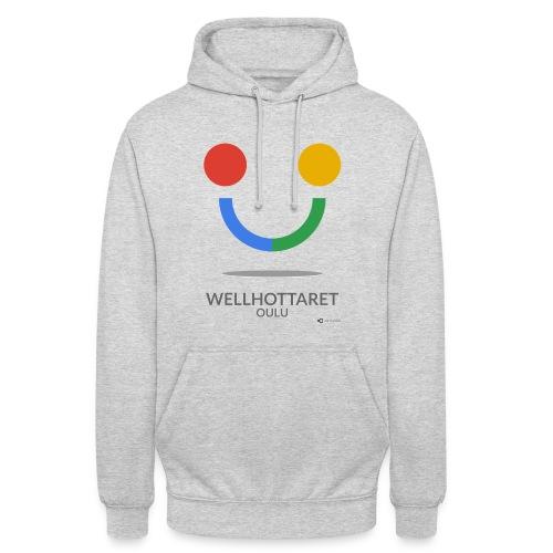 WELLHOTTARET - Unisex Hoodie