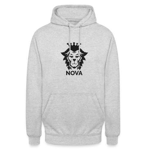 Nova Bigger png - Unisex Hoodie