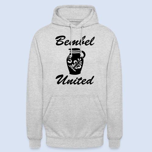 Bembel United Hessen - Unisex Hoodie
