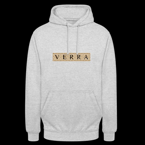 VERRA classice Reverse - Sweat-shirt à capuche unisexe