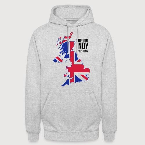 Indy Britain - Unisex Hoodie
