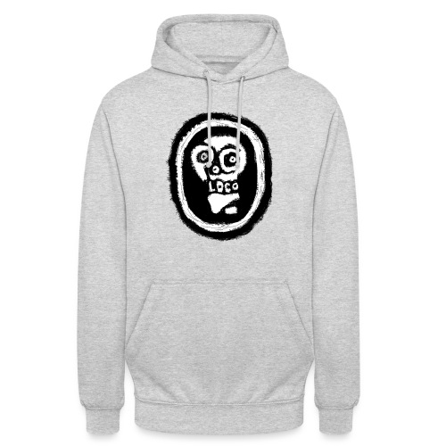 Poco Loco..its got a ring to it - Unisex Hoodie