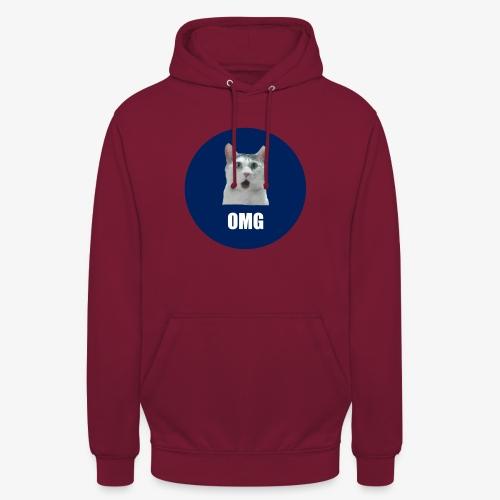 OMG - Unisex Hoodie