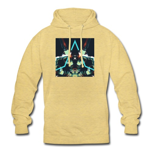 Energize Fields by RNZO - Hoodie unisex