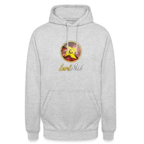 LordMuk shirt - Hættetrøje unisex