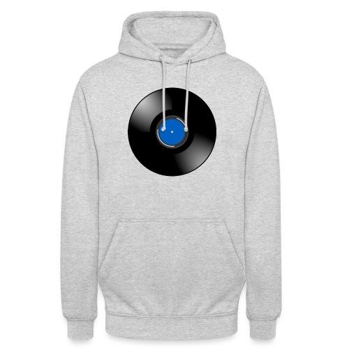 Vinyl - Hoodie unisex