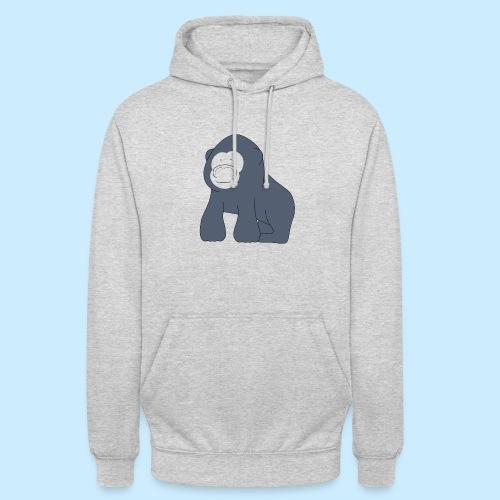 Baby Gorilla - Unisex Hoodie