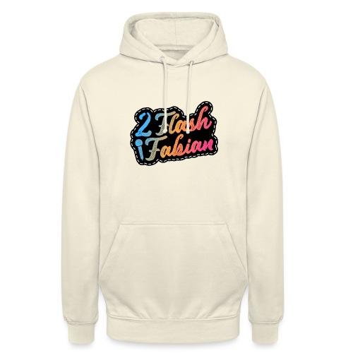 2flash fabian - Unisex Hoodie