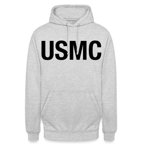 USMC - Unisex Hoodie