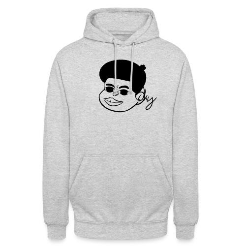 Afro Boy - Unisex Hoodie