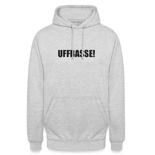 uffbasse - Unisex Hoodie