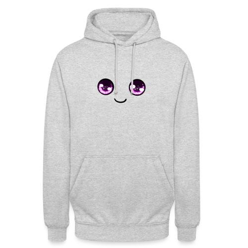 cute eyes - Unisex Hoodie