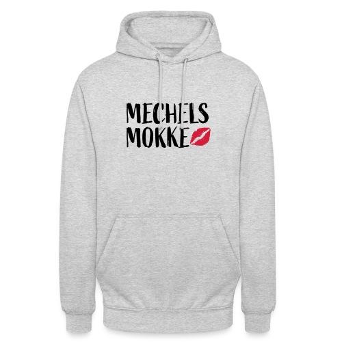 Mechels Mokke - Hoodie unisex