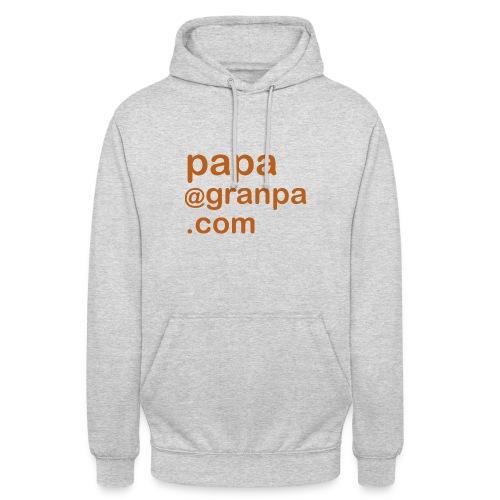 papa 1 - Unisex Hoodie