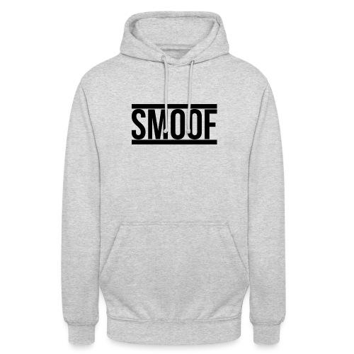 smoof_black - Unisex Hoodie