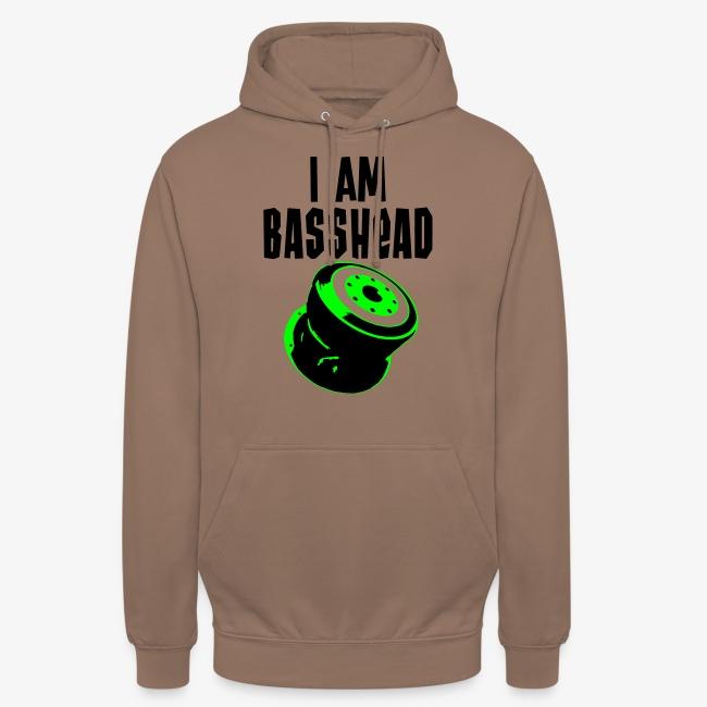 i am basshead