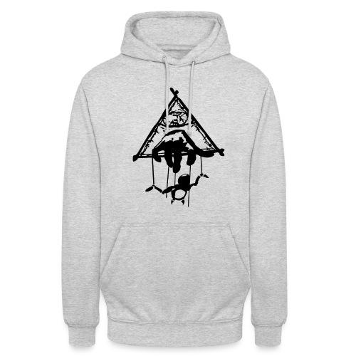 Killuminati Symbol - Unisex Hoodie