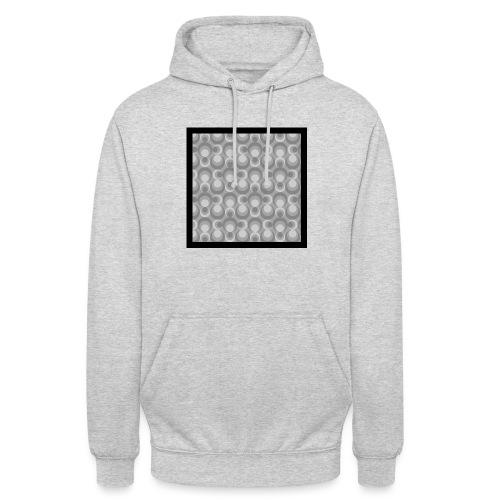 70th telly T-shirt V-Ausschnitt - Unisex Hoodie