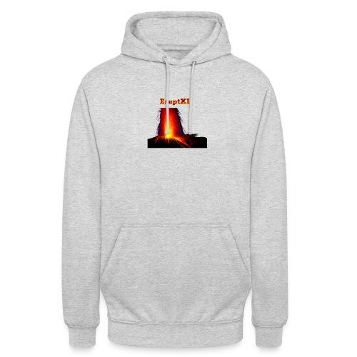 EruptXI Eruption! - Unisex Hoodie