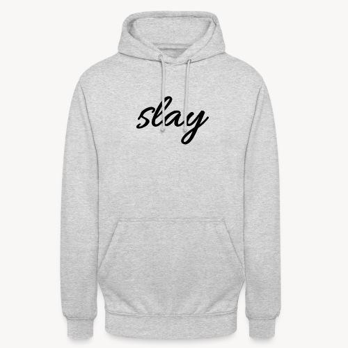 "SLAY - Huppari ""unisex"""