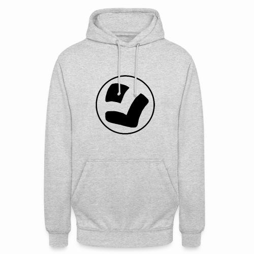 "LaidPark Black Logo - Huppari ""unisex"""