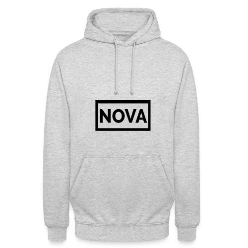 Red Nova Snapback - Unisex Hoodie