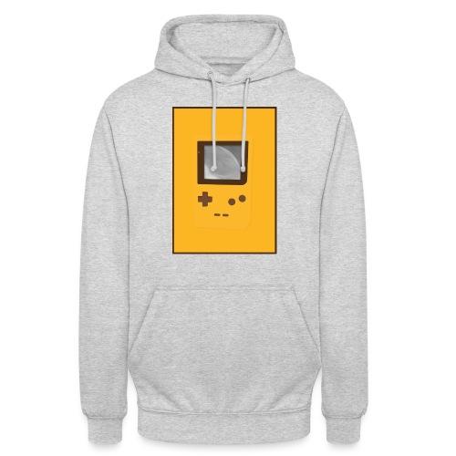 Game Boy Nostalgi - Laurids B Design - Hættetrøje unisex