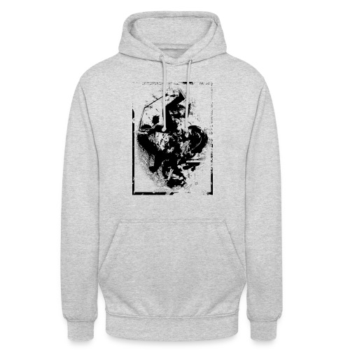abstract4a - Unisex Hoodie