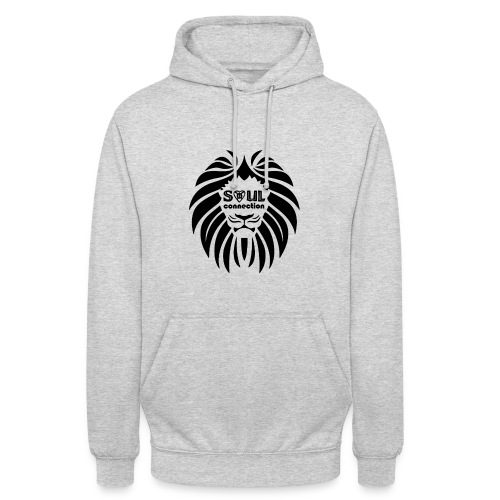 Soulconnection Lion - Unisex Hoodie