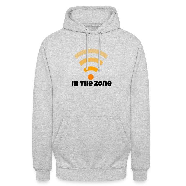 In the zone women