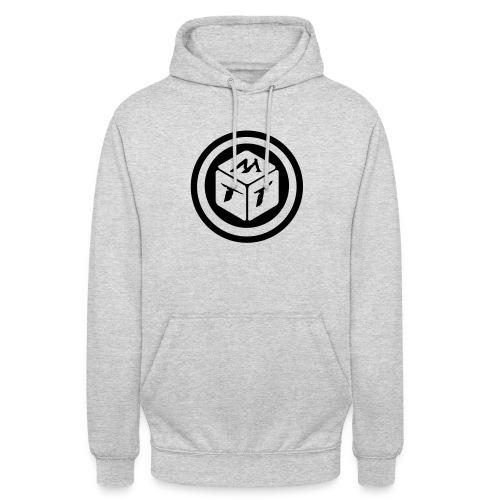 mb logo klein - Unisex Hoodie