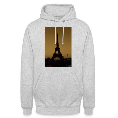 Paris - Unisex Hoodie