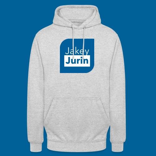 Jakey Jurin smart - Unisex Hoodie