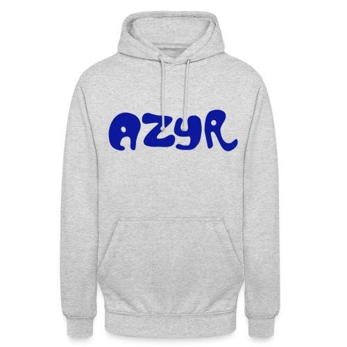 azyr4 png - Unisex Hoodie