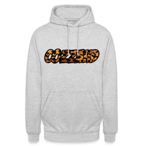 clothing brand 7 png - Unisex Hoodie
