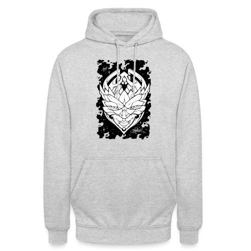 Galactic Stranger - Comics Design - Sweat-shirt à capuche unisexe