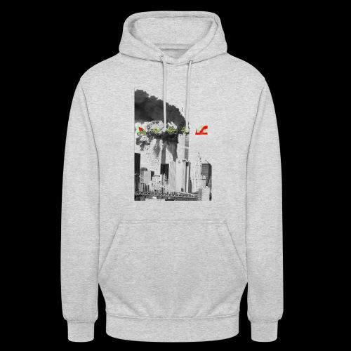 JAD / WTC BOMBS - Unisex Hoodie