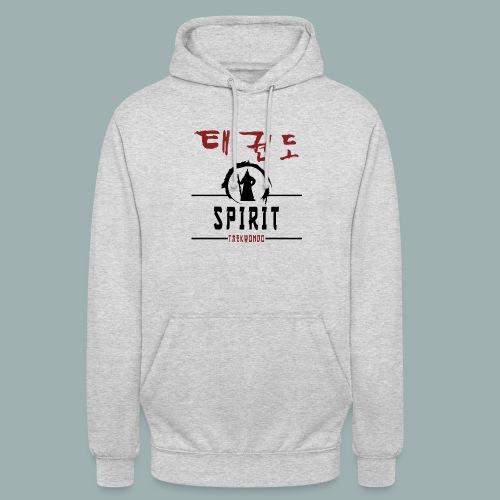 Spirit Enfant - Sweat-shirt à capuche unisexe