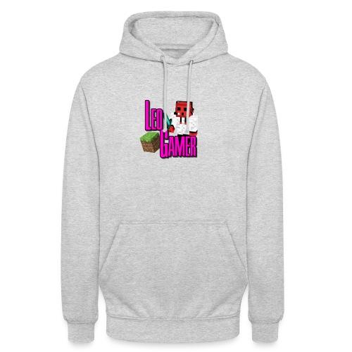 LeoGamer Minecraft - Unisex Hoodie