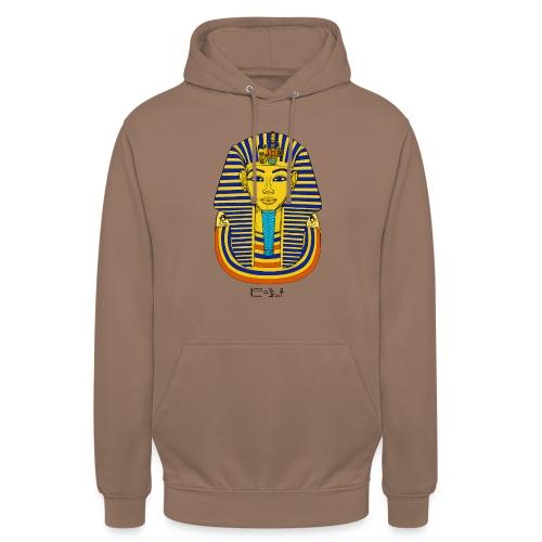 Pharao Tutanchamun - Unisex Hoodie