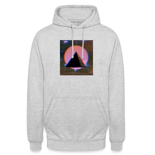 Pyramide - Unisex Hoodie