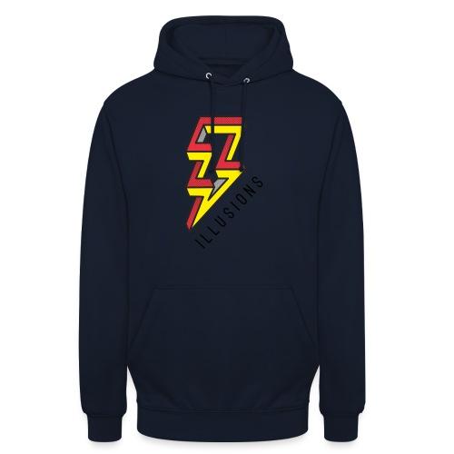 ♂ Lightning - Unisex Hoodie