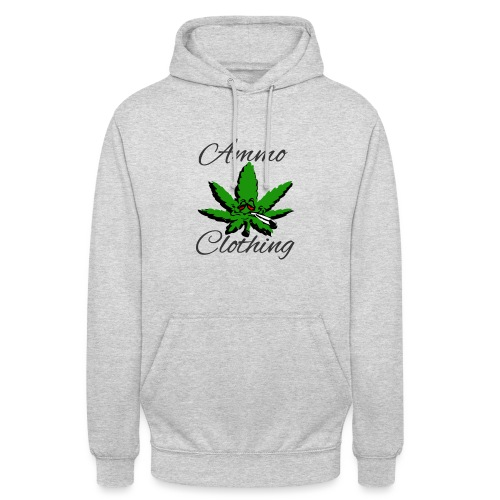 Mr Stoner Summer Wear - Unisex Hoodie