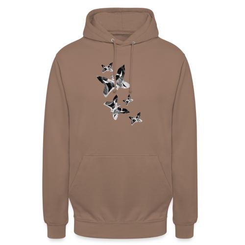 Schmetterlinge - Unisex Hoodie