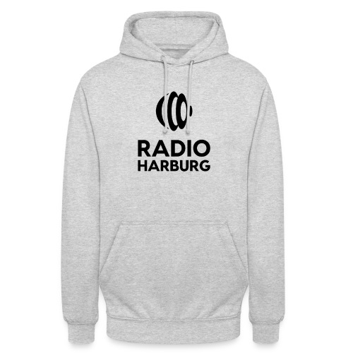 Radio Harburg - Unisex Hoodie